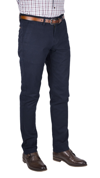 Picture of NAVY BLUE PIKE TROUSERS