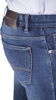 Picture of BLUE ELASTIC JEANS