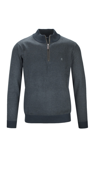 Picture of SOFT KNITTED SWEATER