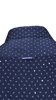 Picture of MEN'S SHIRT BLUE PATTERN