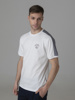 Picture of Men's t-shirt with shoulder stripe