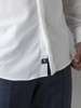 Picture of Cotton shirt with double cuffs