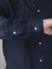 Picture of Linen mandarin shirt