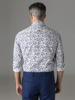 Picture of Cotton shirt floral print