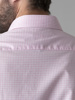 Picture of Men's Check Pink Shirt