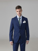 Picture of Men's Wool Blend Suit