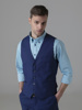 Picture of Single-Breasted Men's Vest 'V'