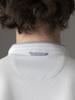 Picture of Polo pique shirt with mandarine (mao) collar
