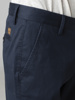 Picture of Men's chinos cotton pants beehive jacquard