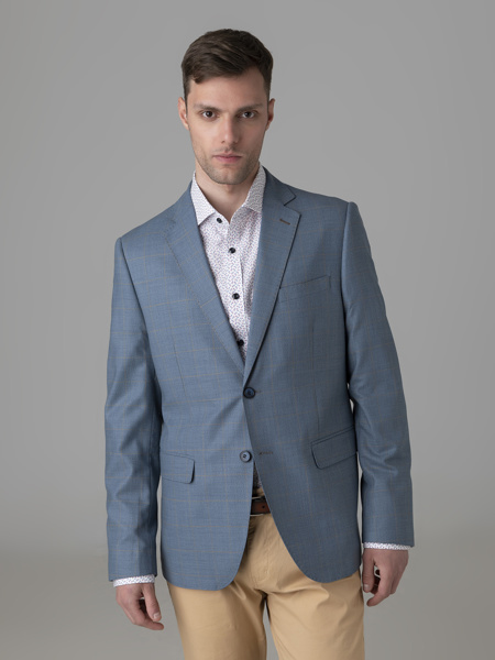 Picture of Two button blazer jacket