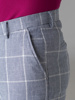 Picture of Chinos cotton linen pants