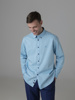 Picture of Cotton oxford shirt button down