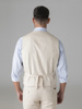 Picture of Vest with back fastening