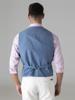Picture of Cotton Linen vest