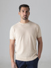 Picture of Men's casual short sleeve knitted summer pullover sweaters