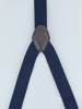 Picture of Men's braces suspenders Y-back, metal clips