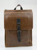 Picture of Men's paper back pack in brown