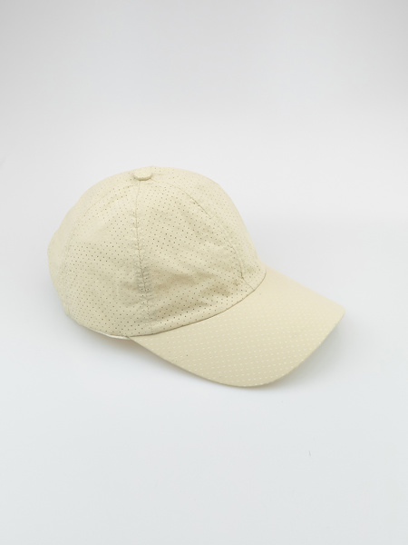 Picture of Men's jockey perforated hat