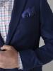 Picture of Men's Suit Navy Blue