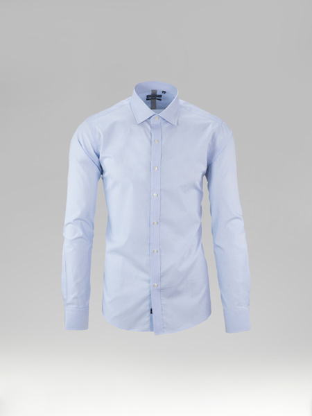 Picture of Check cotton shirt