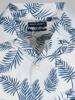 Picture of Men's Short-Sleeved 'Hawaiian' Shirt