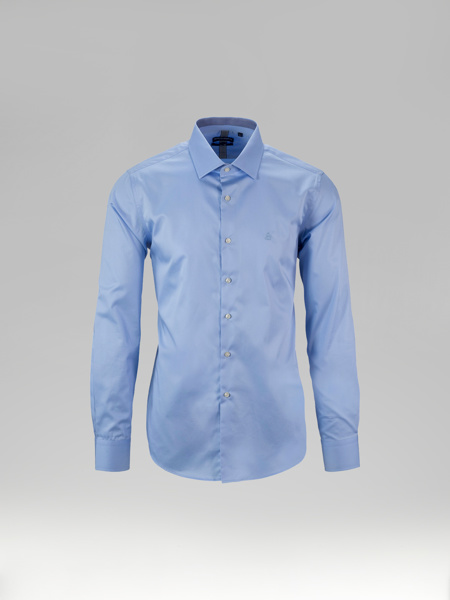 Picture of Cotton satin feel shirt