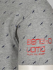 """Picture of Men'sT-shirt Allover Small """"Seagull"""" Print"""