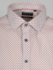 Picture of Men's Small Jacquard Shirt