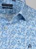 Picture of Men's Floral Jacquard Shirt