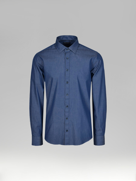 Picture of Men's Jean Shirt