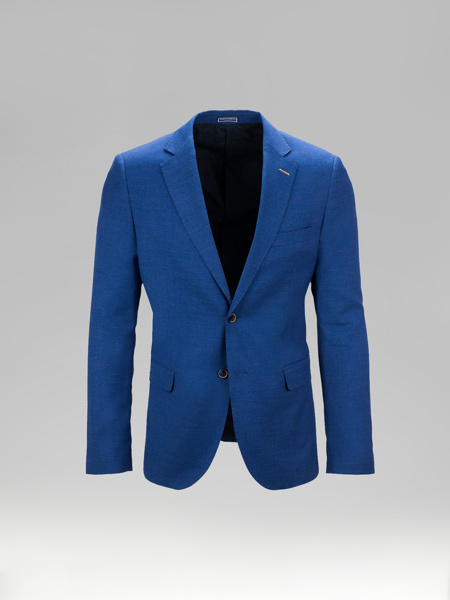 Picture of Blazer jacket with two button opening
