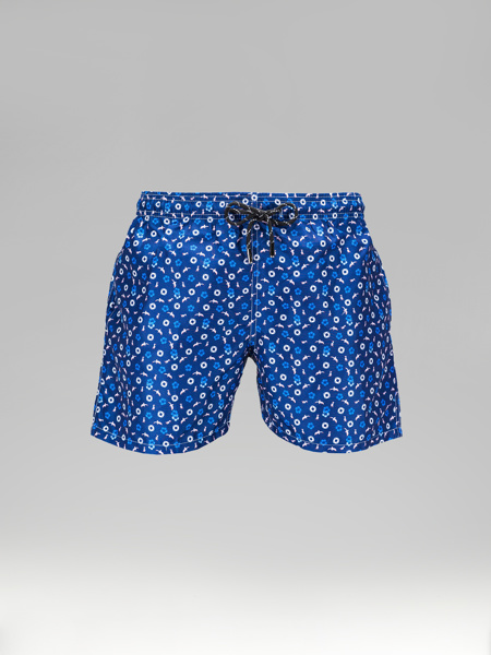 Picture of Swim Shorts with seagull