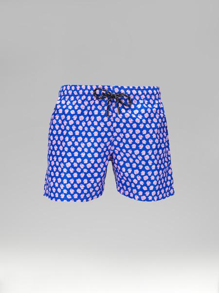 Picture of Swim Short blue
