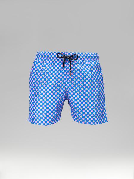 Picture of Swim Shorts ciel
