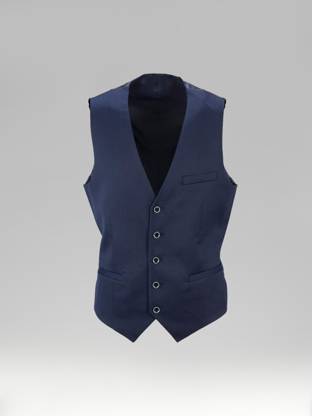 Picture of Single breasted vest