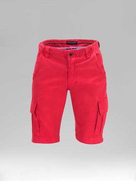 Picture of Cargo bermuda shorts