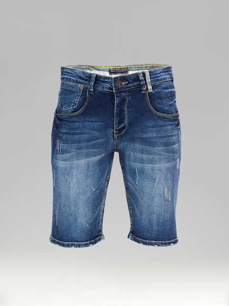 Picture of Men's jeans shorts