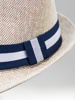 Picture of Trilby hat