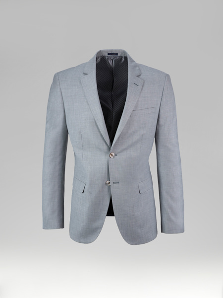 Picture of Single breasted blazer jacket (of suit)