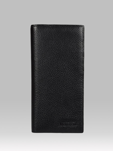 Picture of LEATHER WALLET WITHOUT ZOOM