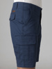 Picture of Men's cargo bermuda shorts with inner details
