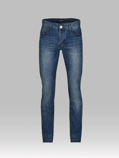 Picture of Five pocket jeans