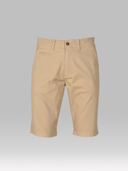 Picture of Cotton chinos shorts