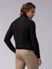 Picture of Men's soft 14gg turtleneck sweater