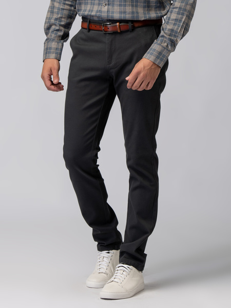 Picture of Men's pants with beehive weave and elasticated waist band