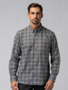 Picture of GRAY SQUARE SHIRT