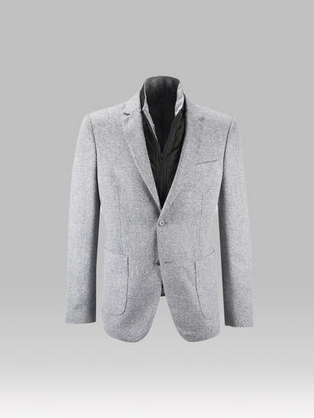 Picture of JACKET WITH WATERPROOF VEST