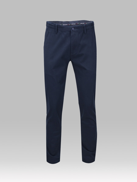 Picture of NAVY BLUE TROUSERS KAPARDINA