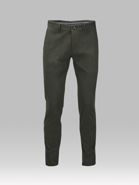 Picture of PIKE CHINO TROUSERS