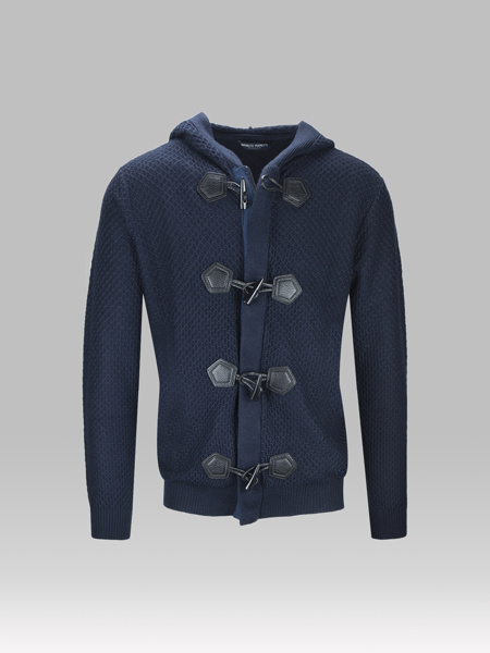 Picture of WOOL HONEY JACKET